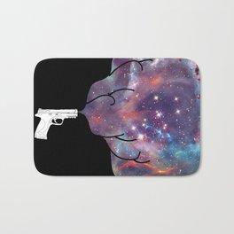 Big Bang // Color Bath Mat