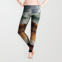 Live the Adventure Leggings