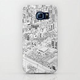 Asakusa, Japan iPhone Case