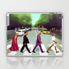 HIPSTORY - Come Together Laptop & iPad Skin