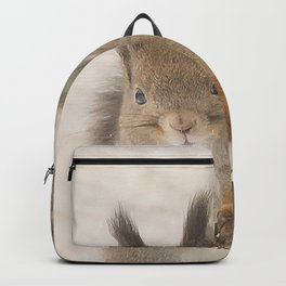 Hi there - what's up? Backpack