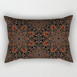 Arachnoid Rectangular Pillow