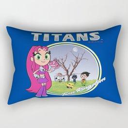 TEEN KINGDOM Rectangular Pillow