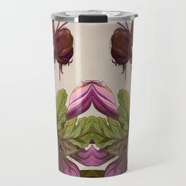 Malva, seamstress Fairy Travel Mug