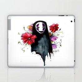 """""""Spirited-Away"""" Laptop & iPad Skin"""