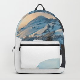 Bison Mountain Backpack