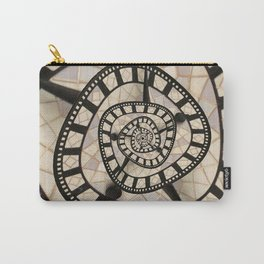 Time? Carry-All Pouch