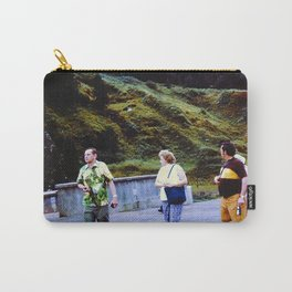 The Walkers Carry-All Pouch