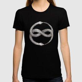 Snakes - Ouroboros T-shirt