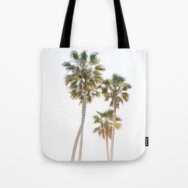 California Palms Tote Bag