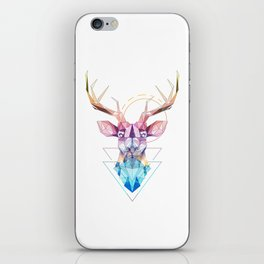 Spirit of the Stag iPhone Skin