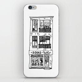 Apartment iPhone Skin