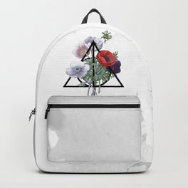 Deathly Hallows Backpack
