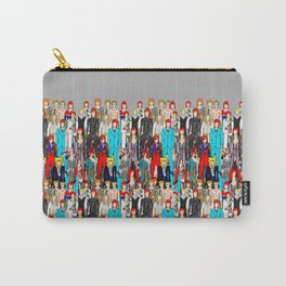 Heroes Doodle Carry-All Pouch