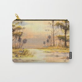 Southern States Sunrise Carry-All Pouch