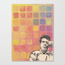 Anthony Canvas Print