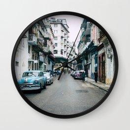 Centro Habana Wall Clock