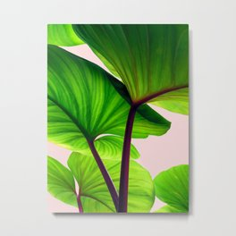 Charming Sequence Nature Art #society6 #lifestyle #decor Metal Print