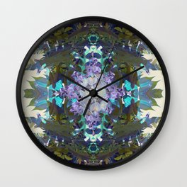 Rina Wall Clock