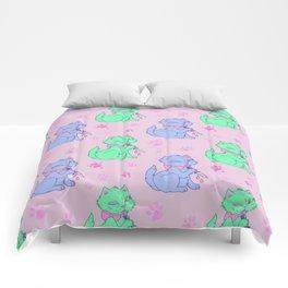 Dangerous Comforters