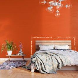 Monochrome . Orange juicy . Wallpaper