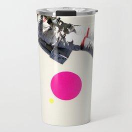 Float Travel Mug