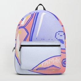 Tamagotchi Memories Backpack