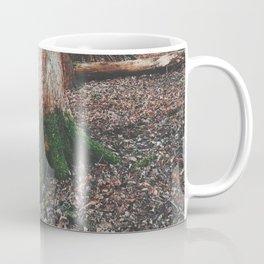 Glasgow Tree Coffee Mug