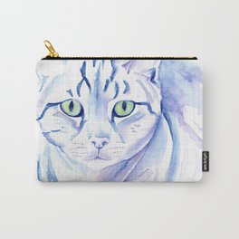 Hello Mr Poutsy Carry-All Pouch