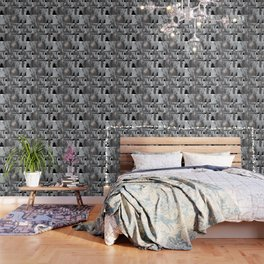 Half Wallpaper