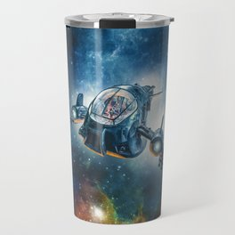 The Scout Ship Travel Mug