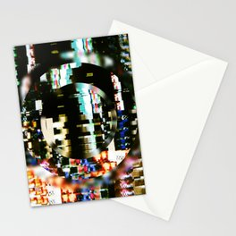 The Interference Stationery Cards