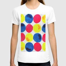 Circle of Colors T-shirt