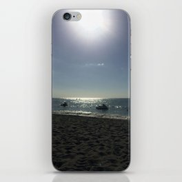 End Of Day Captiva Island iPhone Skin