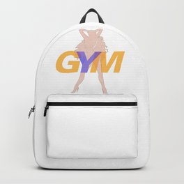 GYM Woman 2 Backpack