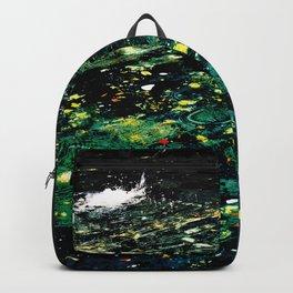 Andromeda Pool Backpack