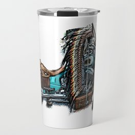 Rollin Travel Mug
