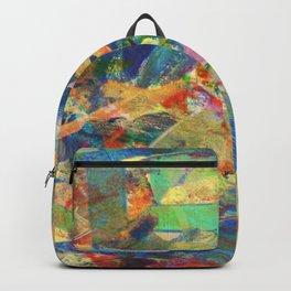 Tuna Fishing Backpack