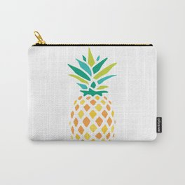 Summer Pineapple Carry-All Pouch