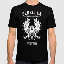 Dragon Age - Grey Wardens T-shirt
