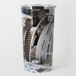 Gears automatic transmission Travel Mug