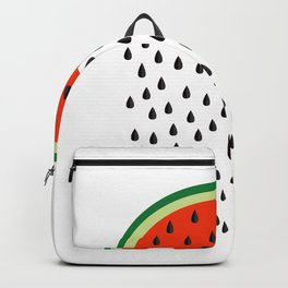 raining seed Backpack