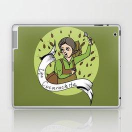 Una Cucarachita Laptop & iPad Skin