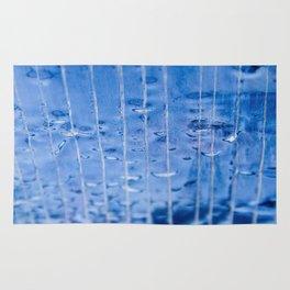 Upside Down Water Rug