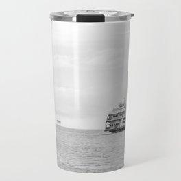 Ferry & Kate's Light Travel Mug