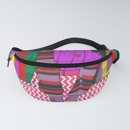 I'm Ready To Party! Fanny Pack