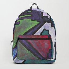 Hunab Ku Backpack