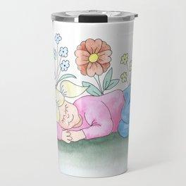 For Alydia Travel Mug