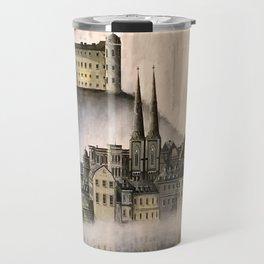 Magical Uppsala Travel Mug