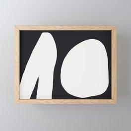 Change Direction Framed Mini Art Print